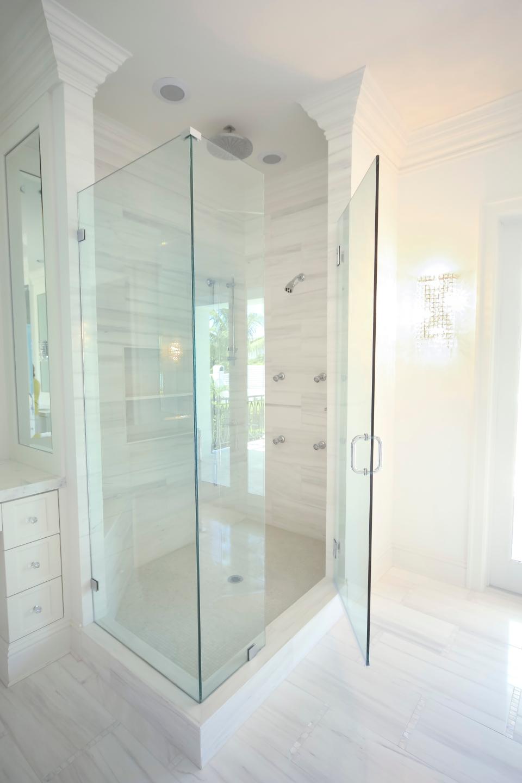 Shower Doors Cfg Shower Doors And Glass Enclosures